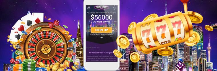 casino jackpot city online