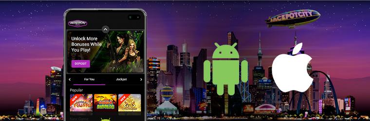 jackpotcity app casino online