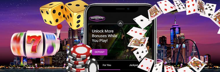 juegos de casino móvil en jackpotcity